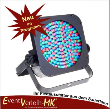 LED-Fluter m. 150 LEDs
